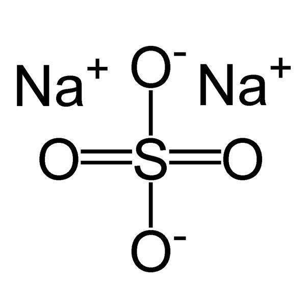 sodium sulphate manufacturer of pharmaceuticals chemical